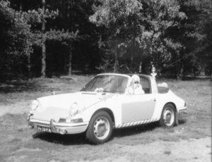 Algemene Verkeersdienst, Rijkspolitie, Porsche 912, 05-20-FA, Alex 1262, Mary Nijenhuis, Bram Nijenhuis