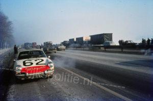 Algemene Verkeersdienst, Rijkspolitie, Porsche 912, 05-20-FA, Alex 1262