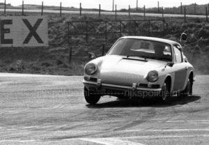 Algemene Verkeersdienst, Rijkspolitie, Porsche 912, 05-20-FA, Alex 1262, Zandvoort