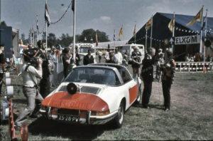 Algemene Verkeersdienst, Rijkspolitie, Porsche 911 targa, 25-28-PV, Alex 1294, Alex '71, 25-28-PV, Alex 1294, Kees Vogel.