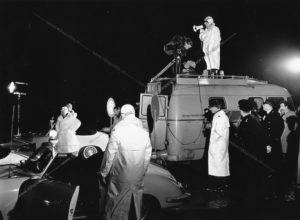 Dorus, 14 december 1966, Vlasakkers, Bernhardkazerne, Jelte van der Heide