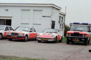 Algemene Verkeersdienst, Rijkspolitie, Groep Basis Surveillance, Range Rover, TV-53-GR.