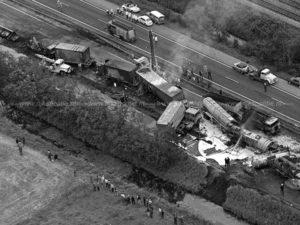 Algemene Verkeersdienst, Rijkspolitie, Groep Surveillance Autosnelwegen (SAS), Alex 1217, 21-80-SP, Prinsenbeek.