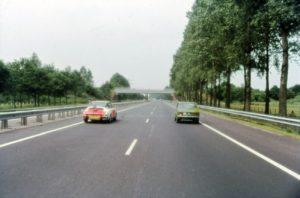 Algemene Verkeersdienst, Rijkspolitie, Groep Surveillance Autosnelwegen (SAS), Alex 1202, 56-HL-59.