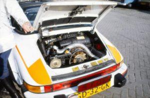 Algemene Verkeersdienst, Rijkspolitie, Groep Surveillance Autosnelwegen (SAS), Alex 1296, GD-32-GK.