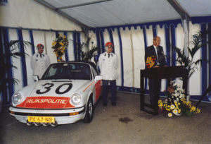 Algemene Verkeersdienst, Rijkspolitie, Groep Surveillance Autosnelwegen (SAS), Alex PV-67-NB, Alex 1230, Rob van Meerbeek, Wittebrug, Kees Nelemans.