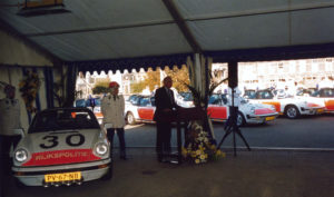 Algemene Verkeersdienst, Rijkspolitie, Groep Surveillance Autosnelwegen (SAS), Alex PV-67-NB, Alex 1230, Wittebrug, Rob van Meerbeek, Kees Nelemans.