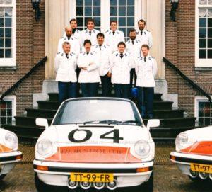 Algemene Verkeersdienst, Rijkspolitie, Porsche 911 targa, TT-99-FR, Alex 1204