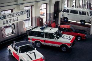 Algemene Verkeersdienst, Rijkspolitie, Groep Surveillance Autosnelwegen (SAS), Alex 1217, 21-80-SP, Alex 1462, DN-42-FD, Opel Manta GT/E.