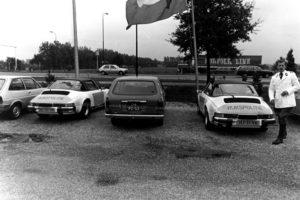 Algemene Verkeersdienst, Rijkspolitie, Groep Surveillance Autosnelwegen (SAS), Alex 1213, HJ-31-VK, HJ-30-VK, Alex 1212, Henk Heurkens.