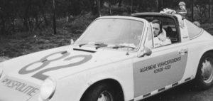 Algemene Verkeersdienst, Rijkspolitie, Groep Surveillance Autosnelwegen (SAS), Alex 1282, 82-BL-76, Wim Kaatman.