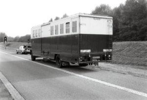 Algemene Verkeersdienst, Rijkspolitie, Mercedes 190, PJ-30-XY, Alex 1294.