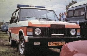 Range Rover, ND-66-YB, A1407.