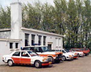 Range Rover, ND-66-YB, A1407, LX-71-XG, Alex 1252, Porsche 911 targa, Badhoevedorp.