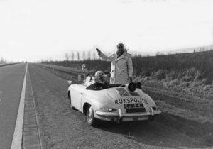 Algemene Verkeersdienst, Rijkspolitie, Groep Surveillance Autosnelwegen (SAS), EU-15-41.