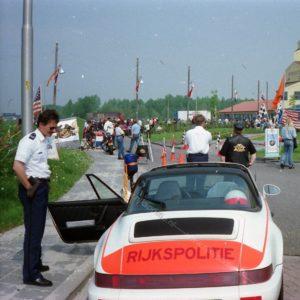 Algemene Verkeersdienst, Rijkspolitie, Groep Surveillance Autosnelwegen (SAS), Alex 1253, FD-SJ-19.