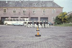 DKW, ULM