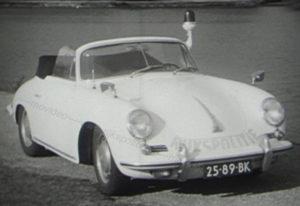 Algemene Verkeersdienst, Rijkspolitie, Groep Surveillance Autosnelwegen (SAS), 25-89-BK.