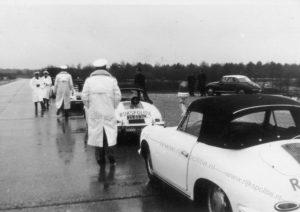 Algemene Verkeersdienst, Rijkspolitie, Groep Surveillance Autosnelwegen (SAS), 25-89-BK, Dorus.