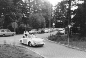 Sectie bijzondere verkeerstaken, Algemene Verkeersdienst, Rijkspolitie, Groep Surveillance Autosnelwegen (SAS), 25-92-BK.