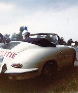 Algemene Verkeersdienst, Rijkspolitie, Groep Surveillance Autosnelwegen (SAS), 42-22-DF, Jan de Ru.