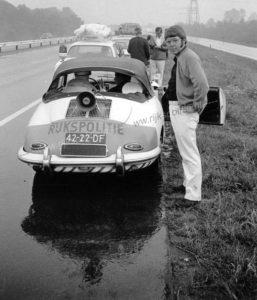 Algemene Verkeersdienst, Rijkspolitie, Groep Surveillance Autosnelwegen (SAS), 42-22-DF.