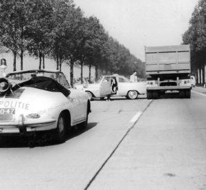 Algemene Verkeersdienst, Rijkspolitie, Groep Surveillance Autosnelwegen (SAS), ER-40-47.