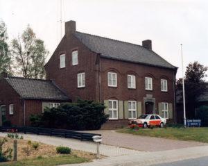 Algemene Verkeersdienst, Rijkspolitie, Alex 1241, PJ-34-XY, steunpunt zuidoost (Grathem).